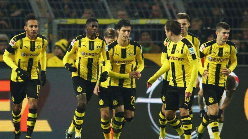Soi kèo Augsburg vs Dortmund